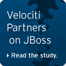 Velociti Partners on JBoss