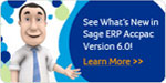 Learn more about Sage ERP Accapac