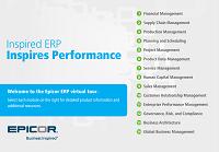 Inspired ERP Inspires Performance