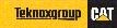 Teknoxgroup Slovenija d.o.o. logo