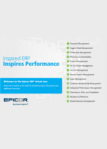 Explore the Epicor ERP Virtual Tour