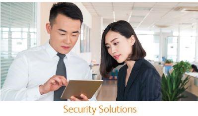 FujiXerox Security Solutions