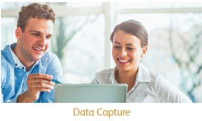 FujiXerox Data Capture