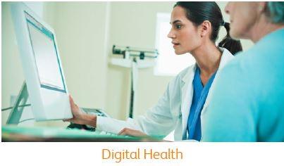 FujiXerox Digital Health