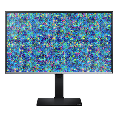 SD850 Series QHD Business LED Monitor (TAA Compliant)