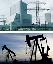 Energy & Utilities Process Management