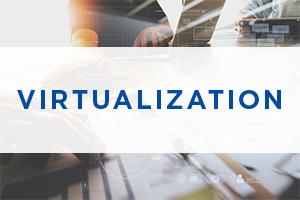 AHV Virtualization