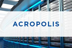 Acropolis HCI Software