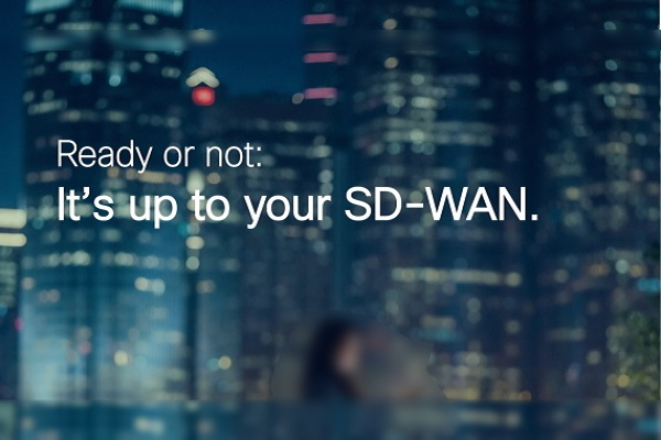 SD-WAN: Before and After