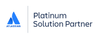 Atlassian - Platinum Solution Partner