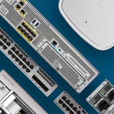 Catalyst 9000 Wireless and Switching Family
