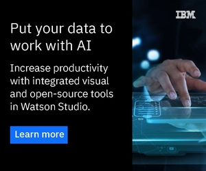 Put your data to work with AI