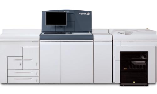 Xerox Nuvera® Production Series
