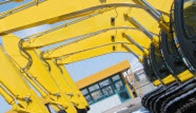 Industrial Machinery & Heavy Equipment