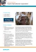 Hyatt International Corporation