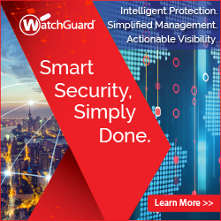 Smart Security, Simply Done