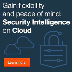Qradar on Cloud- Step up to Security-as-a-Service Era with IBM QRadar on Cloud Video