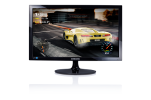 330 Series LED Business Monitors