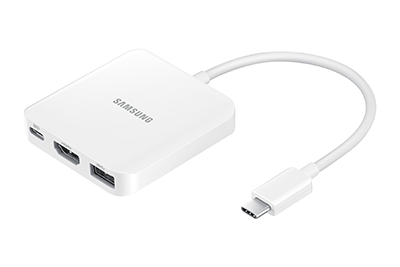 Galaxy TabPro S Multi-Port Adapter