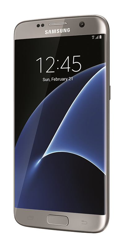 Galaxy S7 Edge (Unlocked)