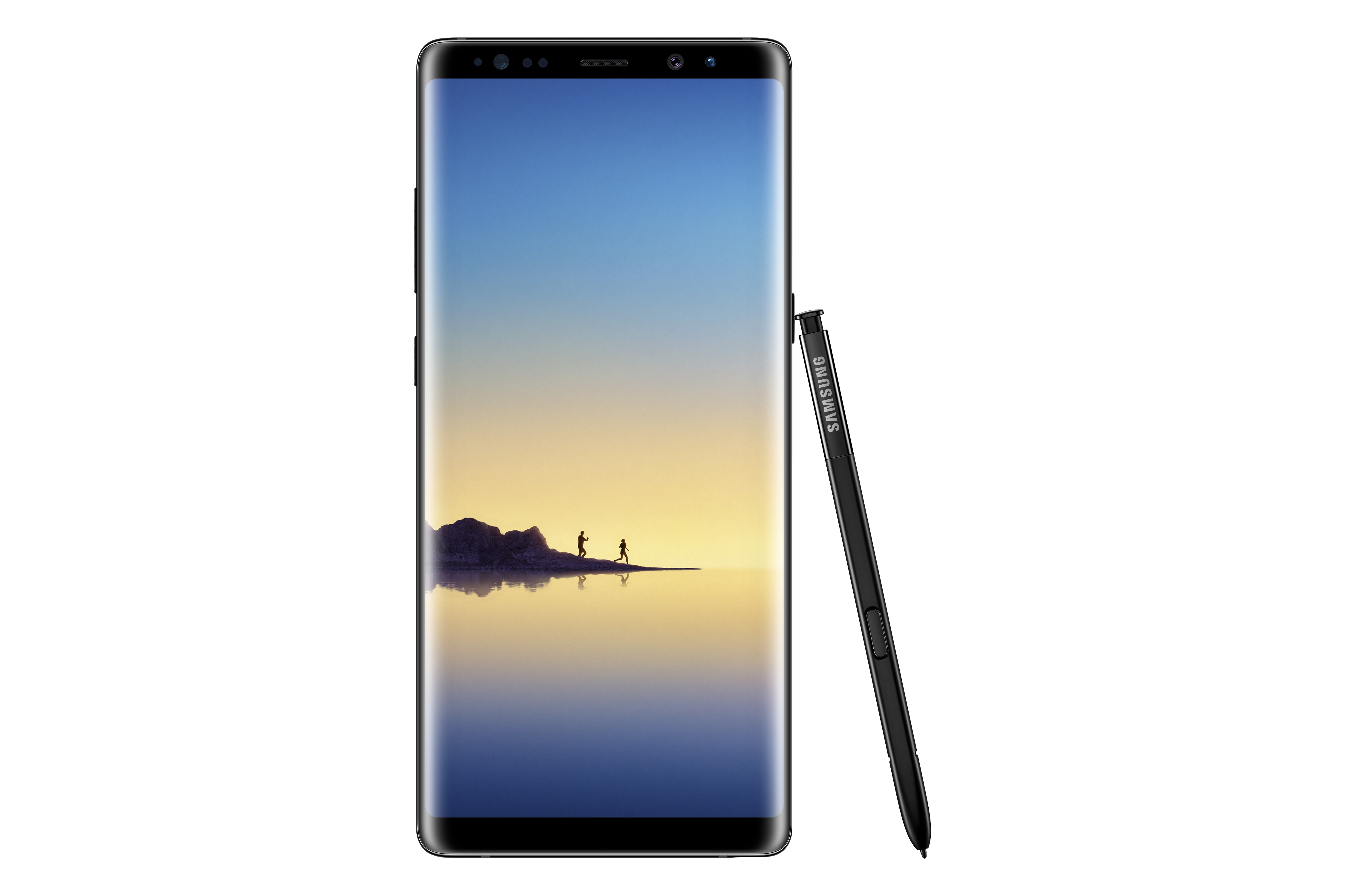 Galaxy Note8 Enterprise Edition