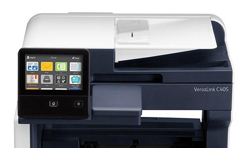 Xerox<sup>®</sup> VersaLink<sup>®</sup>  Multifunction Printers (MFPs)