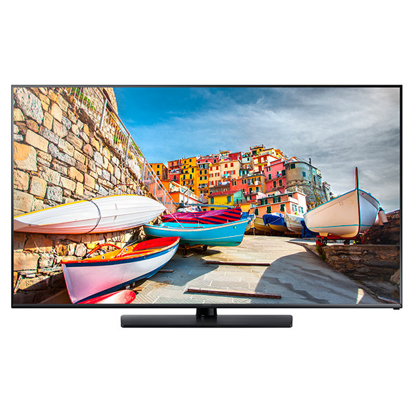 478 Series Direct-Lit LED Hospitality TV