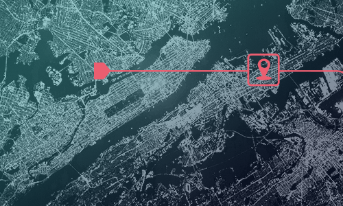 Location Analytics with Data Science and Machine Learning Platform