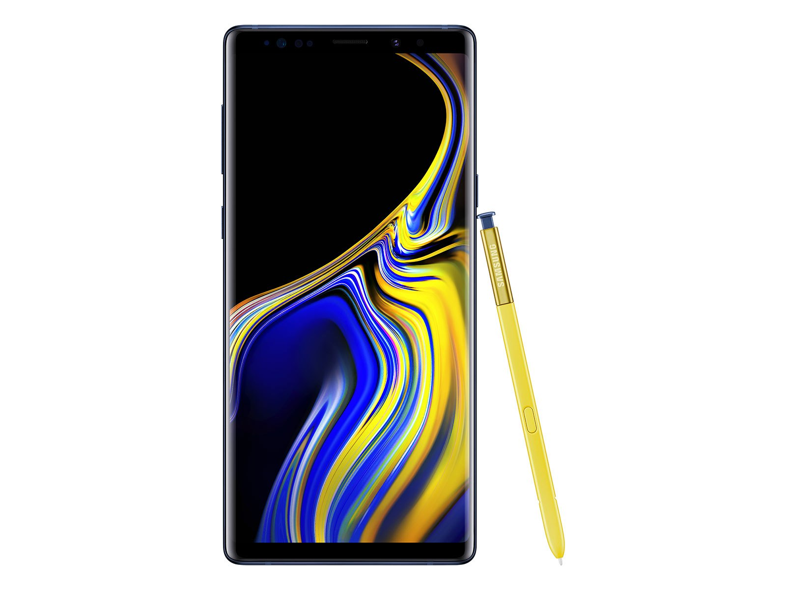 Galaxy Note9 (Unlocked)